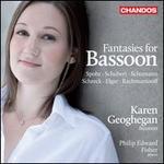 Fantasies for Bassoon
