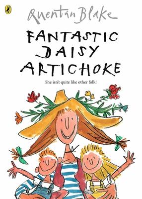 Fantastic Daisy Artichoke - Blake, Quentin
