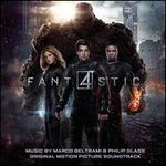Fantastic Four [2015] [Original Motion Picture Soundtrack]