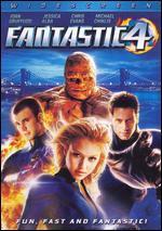Fantastic Four [WS]