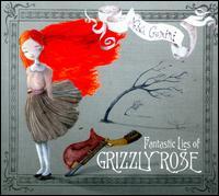 Fantastic Lies of Grizzly Rose - Miwa Gemini
