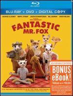 Fantastic Mr. Fox [Blu-ray] [Mother's Day eBook]