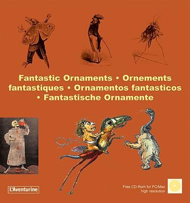 Fantastic Ornaments - Curt, Florence