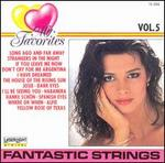 Fantastic Strings, Vol. 5