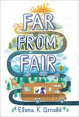 Far from Fair - Arnold, Elana K