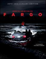 Fargo [20th Anniversary Edition] [SteelBook] [Blu-ray]