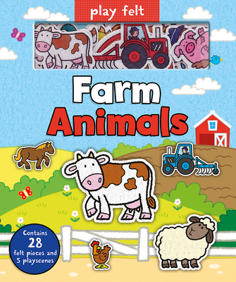 Farm Animals - Ranson, Erin, and Imagine That