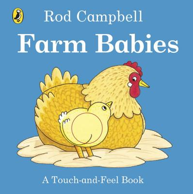 Farm Babies - Campbell, Rod