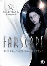 Farscape: The Complete Season Four [15th Anniversary Edition] [6 Discs]