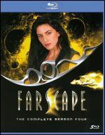 Farscape: The Complete Season Four [5 Discs] [Blu-ray]