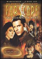 Farscape: The Peacekeeper Wars - Brian Henson