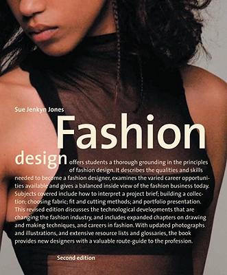 Fashion Design - Jones, Sue Jenkyn