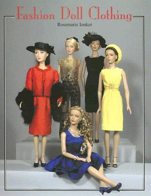 Fashion Doll Clothing - Ionker, Rosemarie