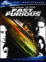 Fast and the Furious [Universal 100th Anniversary]