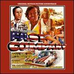 Fast Company [Original Soundtrack]
