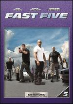 Fast Five [Extended Edition]
