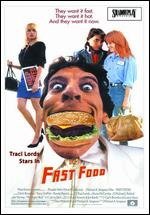 Fast Food - Michael A. Simpson