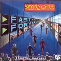 Fast Forward - Spyro Gyra Featuring Jay Beckenstein