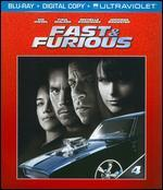 Fast & Furious [Includes Digital Copy] [UltraViolet] [With Furious 7 Movie Cash] [Blu-ray]