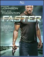 Faster [Blu-ray] - George Tillman, Jr.