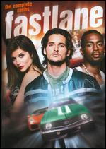 Fastlane: The Complete Series [6 Discs]