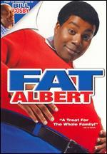 Fat Albert [Bonus On-Pack Kids Safety DVD]