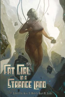 Fat Girl in a Strange Land - Vourvoulias, Sabrina, and Dickinson, Anna, and Brozek, Jennifer