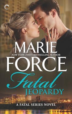 Fatal Jeopardy - Force, Marie
