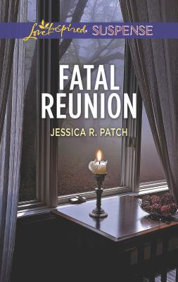 Fatal Reunion - Patch, Jessica R