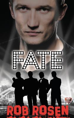 Fate - Rosen, Rob