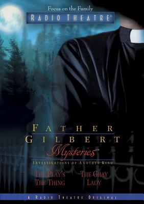 Father Gilbert Mysteries 3 - McCusker, Paul, and Arnold, Dave