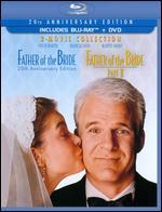 Father of the Bride [20th Anniversary Edition] [Blu-ray]