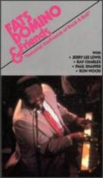 Fats Domino & Friends: Immortal Keyboards of Rock & Roll