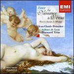 Fauré: La Naissance de Vénus