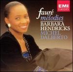 Fauré: Mélodies