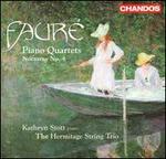 Fauré: Piano Quartets; Nocturne No. 4