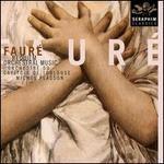 Faur�: Requiem; Orchestral Music