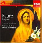 Fauré: Requiem
