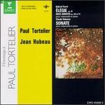 Faure: Élégie; Deux Sonates; Claude Debussy: Sonate pour violoncello et piano