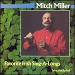 Favorite Irish Sing-A-Long