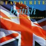 Favourite British Music