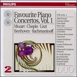Favourite Piano Concertos, Vol.1