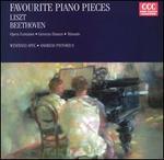 Favourite Piano Pieces