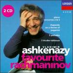 Favourite Rachmaninov - Vladimir Ashkenazy (piano); London Symphony Orchestra; André Previn (conductor)