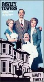Fawlty Towers: Basil the Rat - Bob Spiers