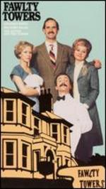Fawlty Towers: The Kipper and the Corpse