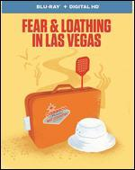 Fear and Loathing in Las Vegas [Limited Edition] [Includes Digital Copy] [UltraViolet] [SteelBook] - Terry Gilliam