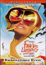 Fear and Loathing in Las Vegas - Terry Gilliam