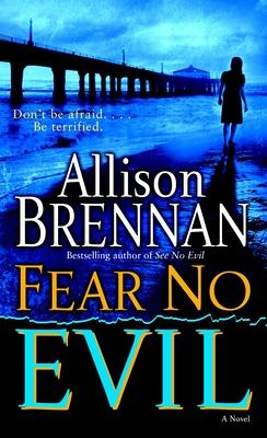 Fear No Evil - Brennan, Allison