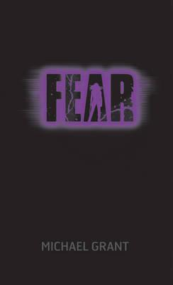 Fear - Grant, Michael
